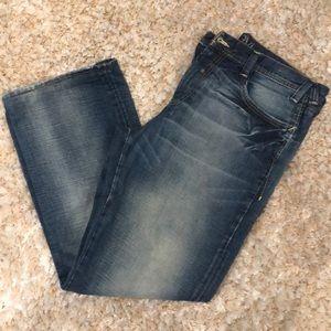 Men's Mavi 34/32 Jeans